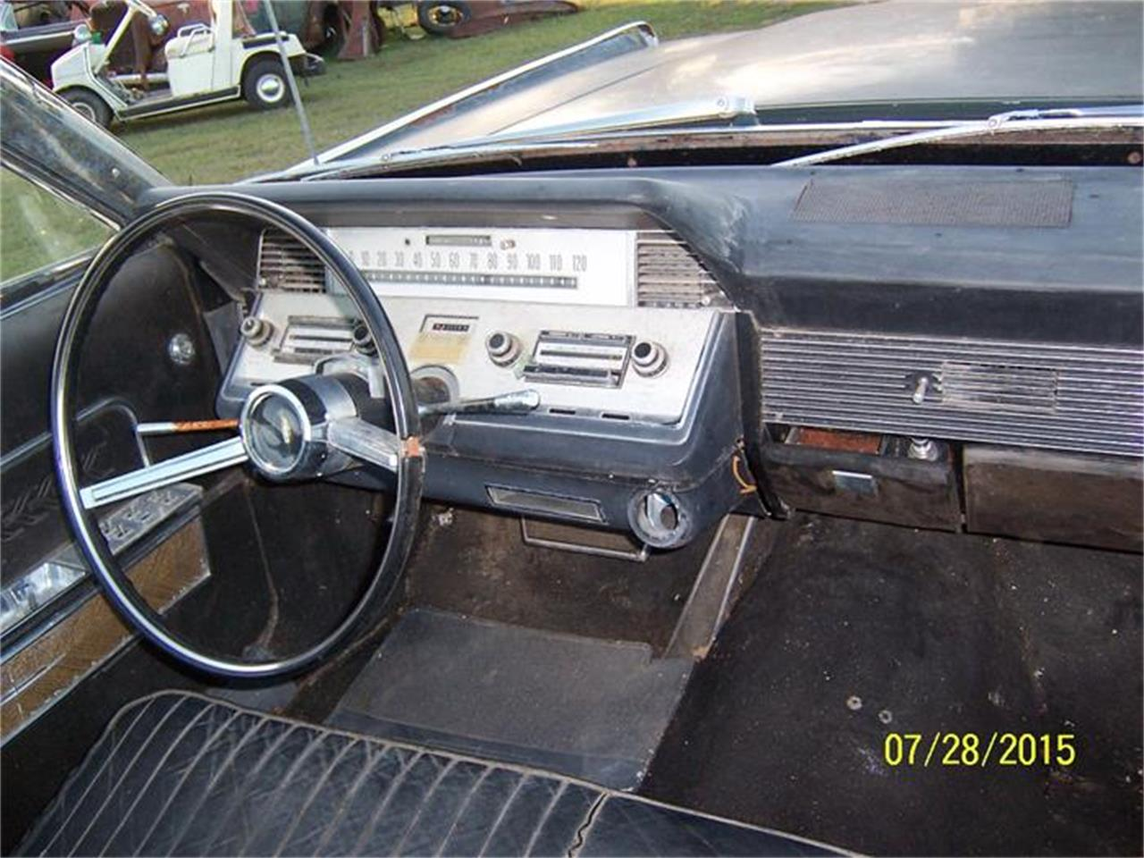 Large Picture of '66 Lincoln Convertible located in Minnesota - $3,800.00 - FLDG