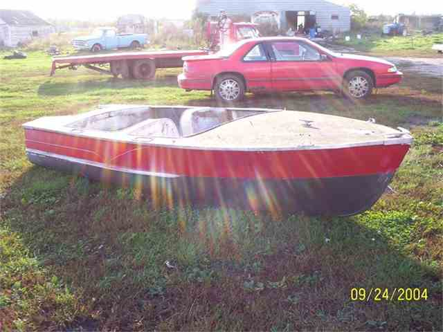 Picture of '57 Speedboat - FLDH