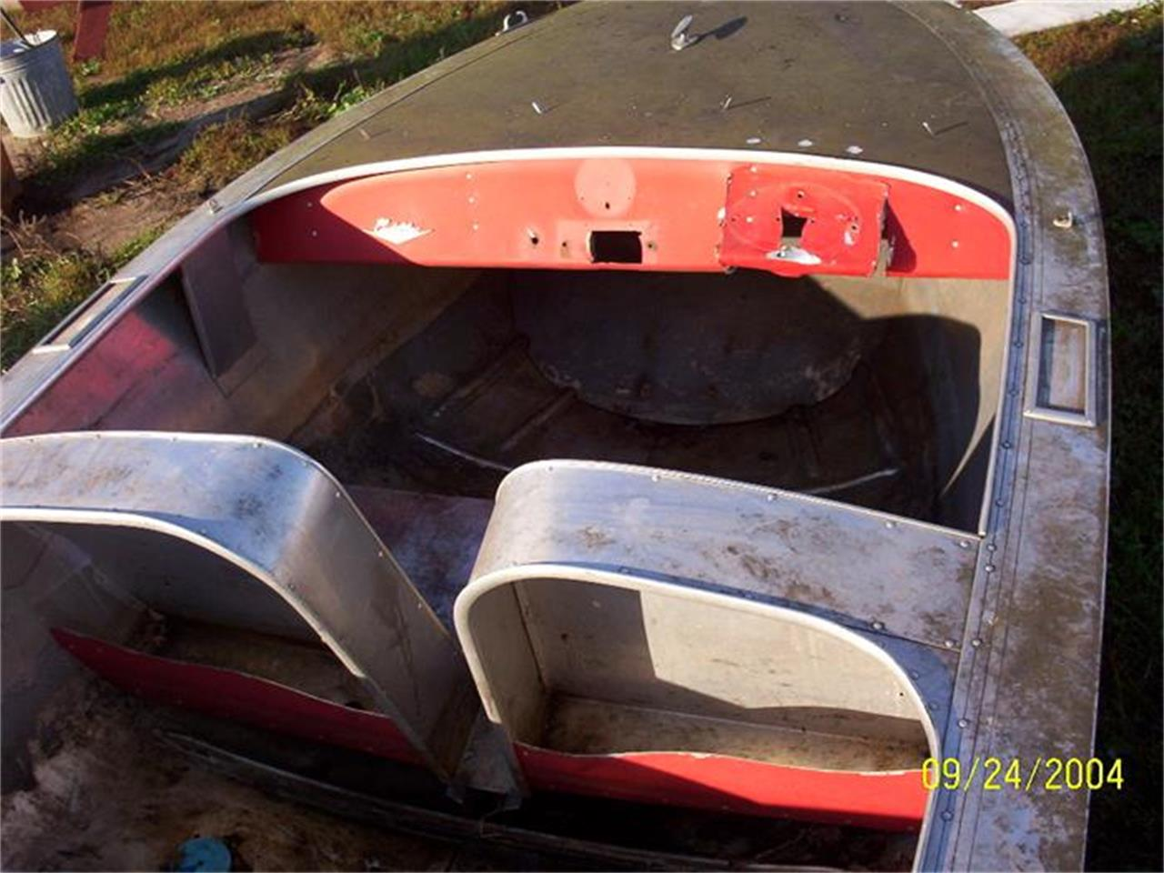 Large Picture of '57 Speedboat - FLDH