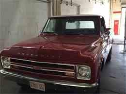 Picture of '67 Pickup - FLDJ