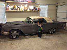 Picture of '60 Ford Thunderbird located in Louisiana Offered by a Private Seller - FLFM