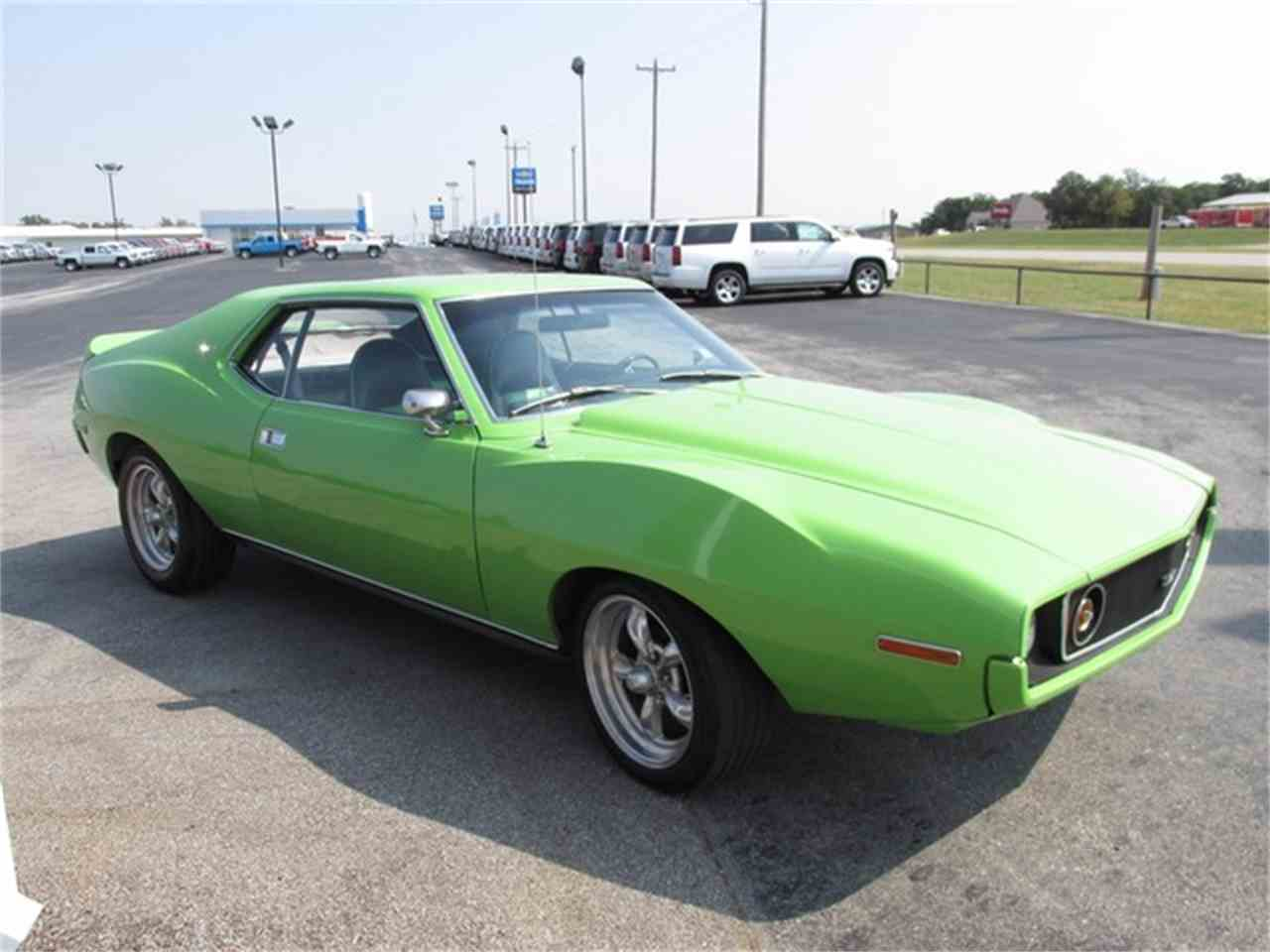 Large Picture of '74 AMX - FLI5