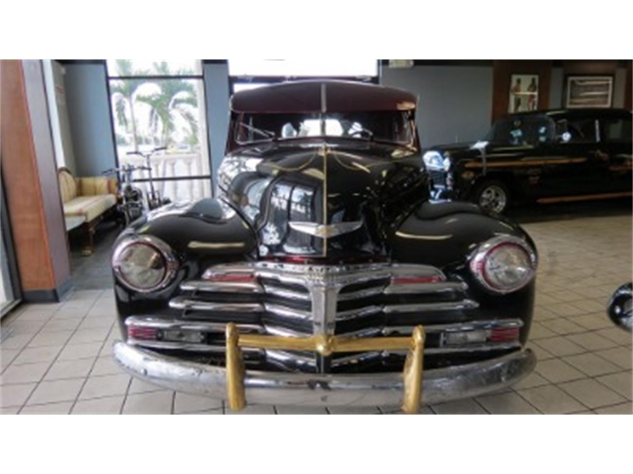 Large Picture of '48 4-Dr Sedan Offered by Sobe Classics - FLJA
