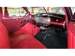 Picture of Classic '48 Chevrolet 4-Dr Sedan located in Miami Florida - $26,500.00 Offered by Sobe Classics - FLJA