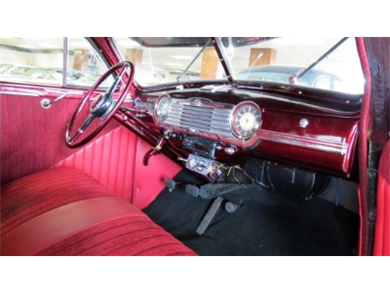 Large Picture of '48 4-Dr Sedan - $26,500.00 Offered by Sobe Classics - FLJA