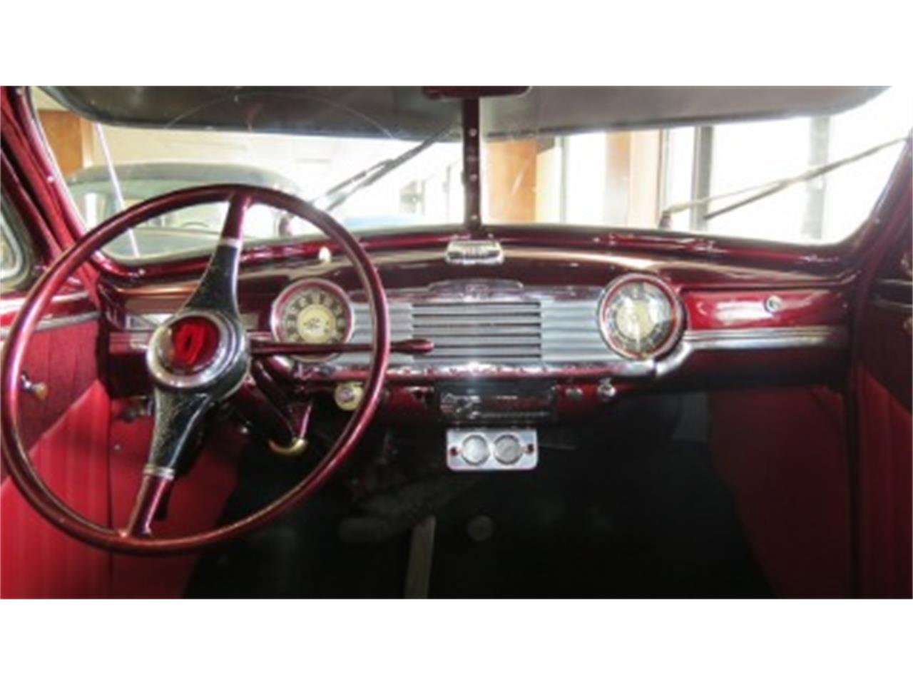 Large Picture of '48 4-Dr Sedan located in Miami Florida - $26,500.00 Offered by Sobe Classics - FLJA