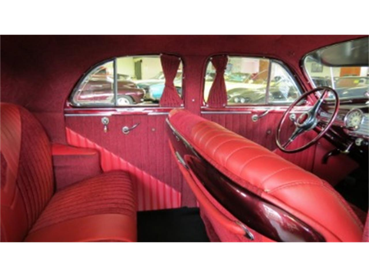 Large Picture of Classic '48 Chevrolet 4-Dr Sedan located in Florida - $26,500.00 Offered by Sobe Classics - FLJA