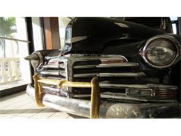Picture of '48 4-Dr Sedan - FLJA