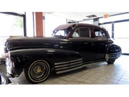 Picture of '48 Chevrolet 4-Dr Sedan Offered by Sobe Classics - FLJA