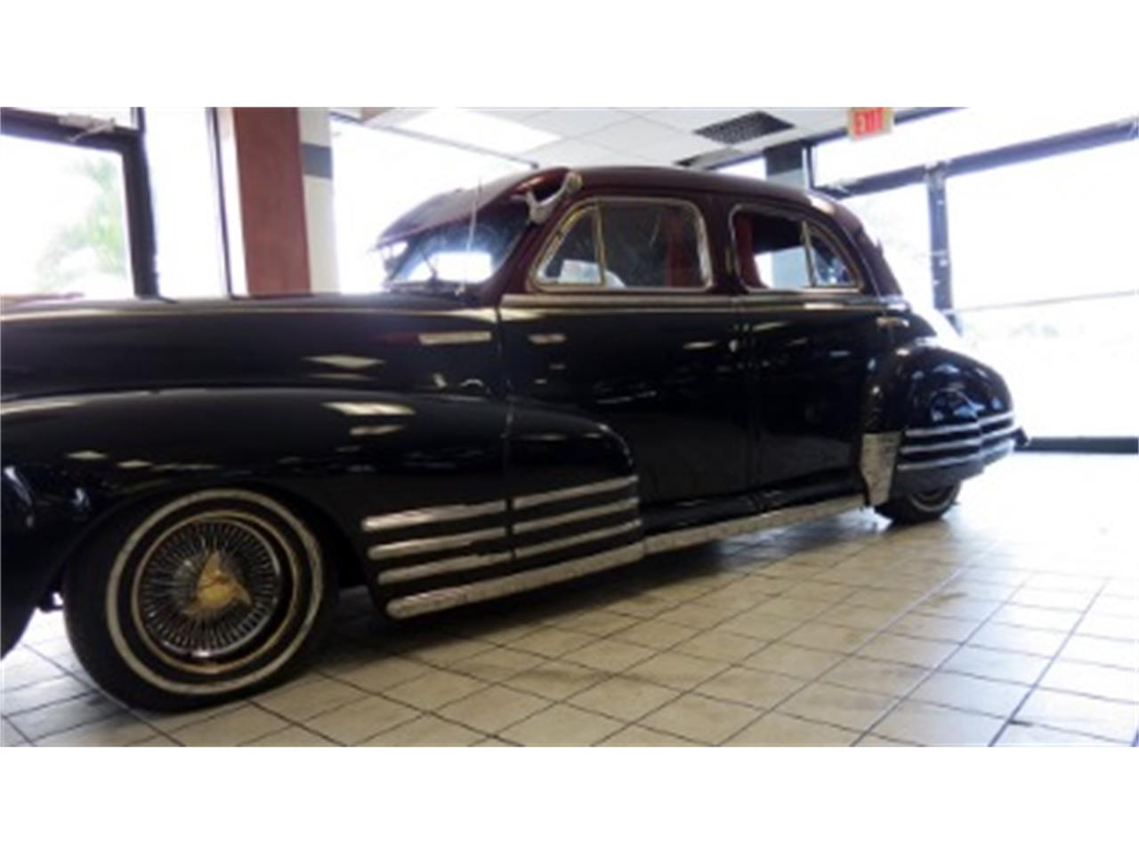 Large Picture of 1948 4-Dr Sedan located in Florida - FLJA
