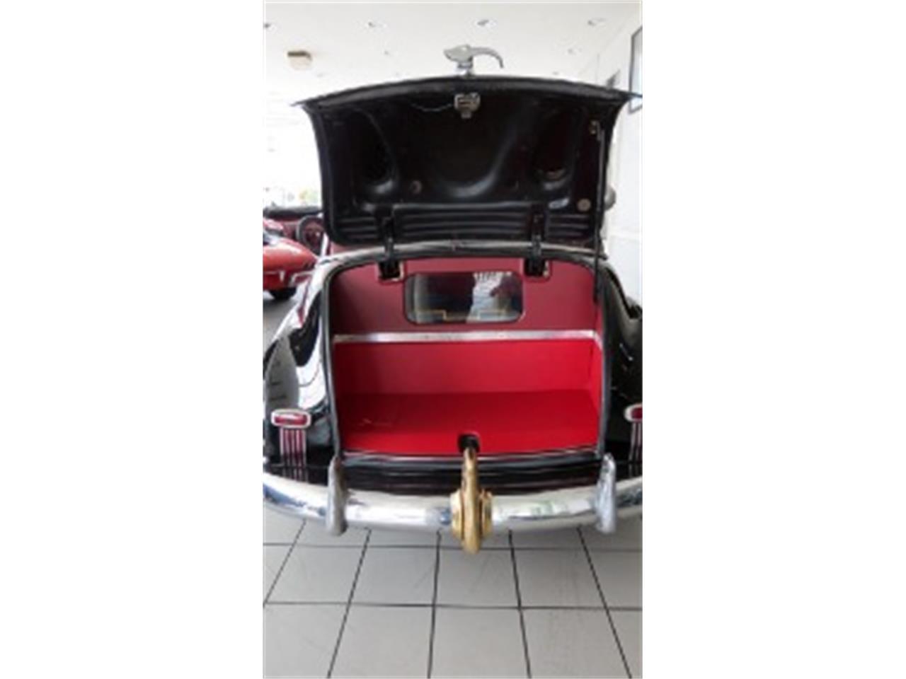 Large Picture of '48 4-Dr Sedan - FLJA