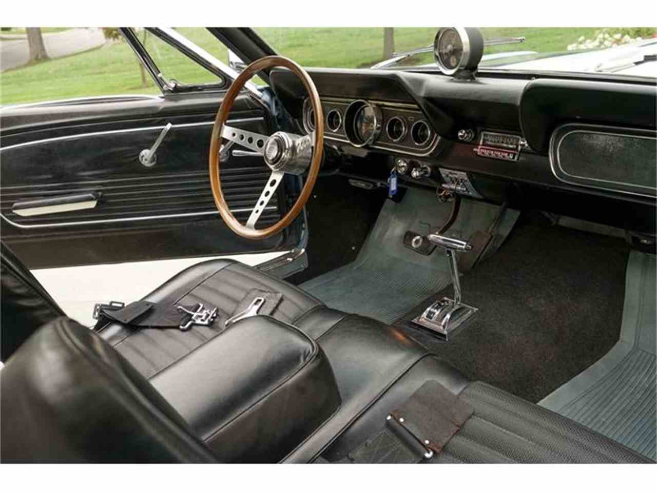 Large Picture of '66 GT350 - FLKG