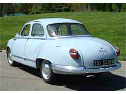 Picture of Classic '57 Panhard Dyna Z Auction Vehicle - FLKO