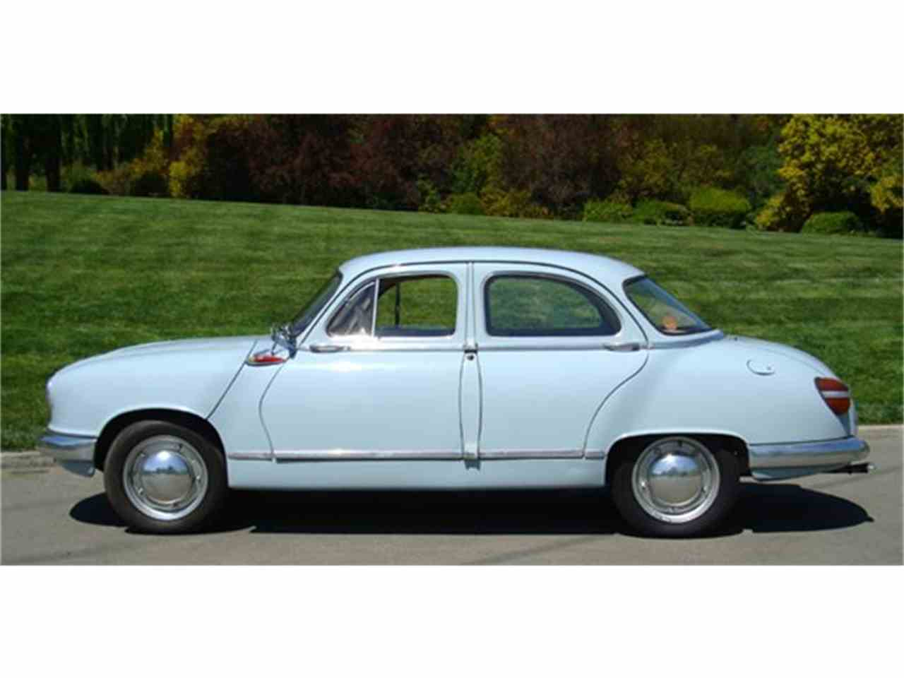 Large Picture of '57 Dyna Z Auction Vehicle Offered by The Auto Collections - FLKO