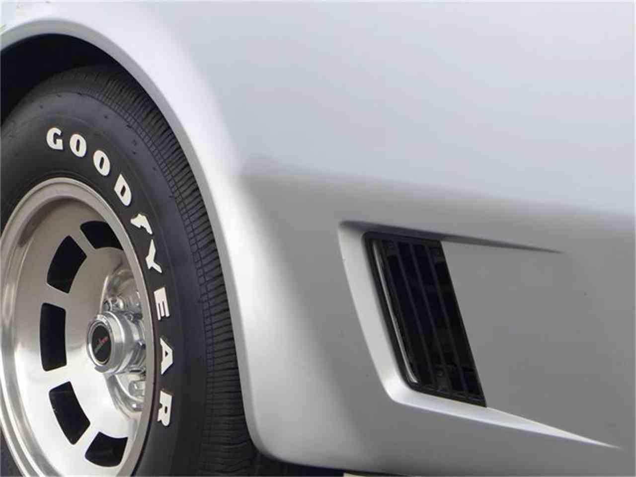 Large Picture of '80 Corvette - FLKX