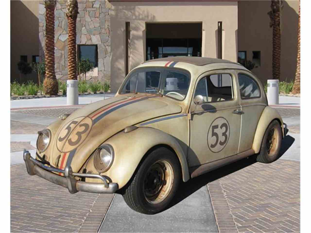 1963 Volkswagen Beetle for Sale | ClicCars.com | CC-727821