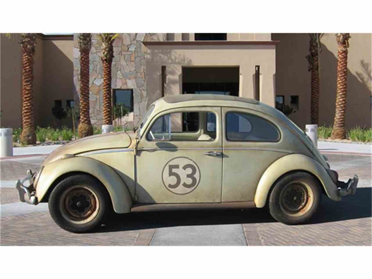 Large Picture of '63 Beetle - FLL9