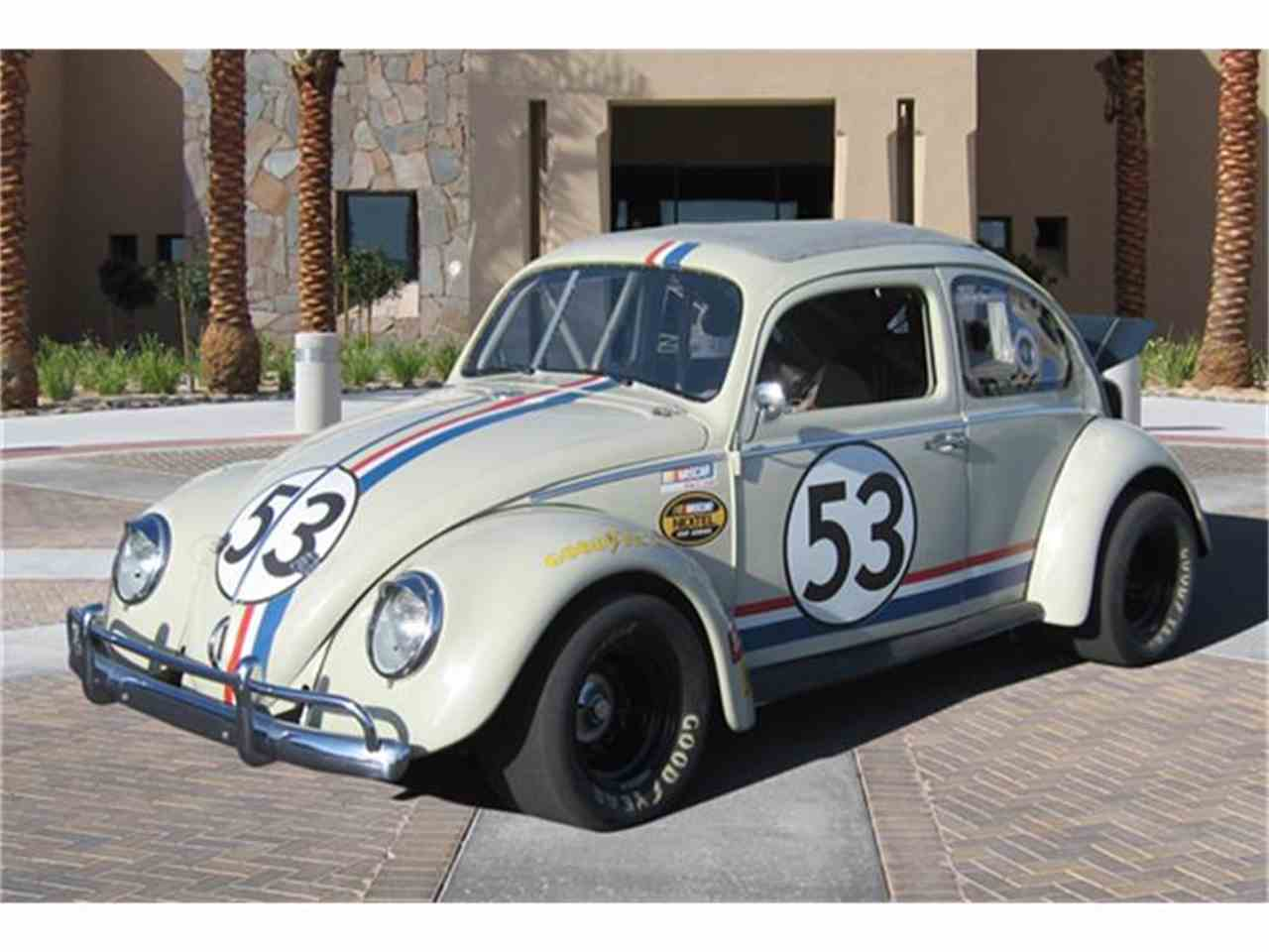 1963 Volkswagen Beetle for Sale | ClicCars.com | CC-727822