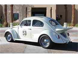 Picture of '63 Beetle - FLLB