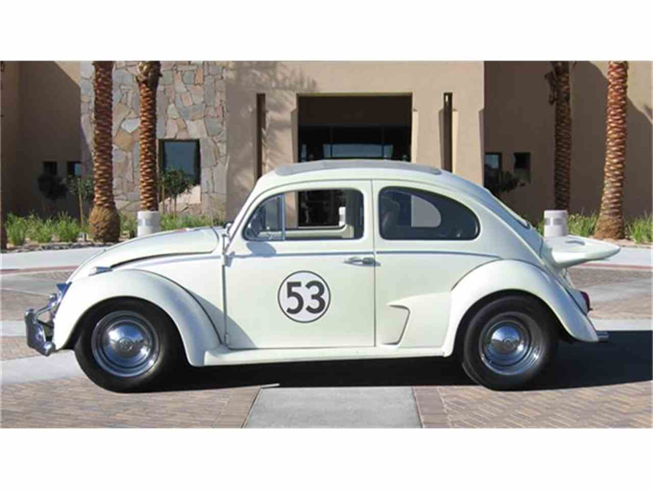 Large Picture of '63 Beetle - FLLB