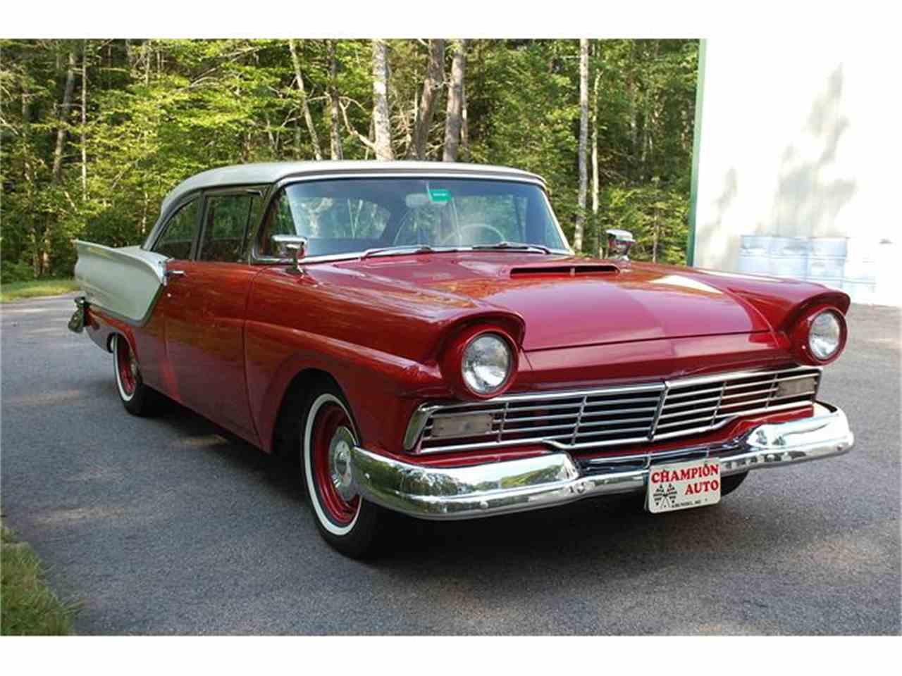 1957 Ford Fairlane for Sale | ClassicCars.com | CC-727920