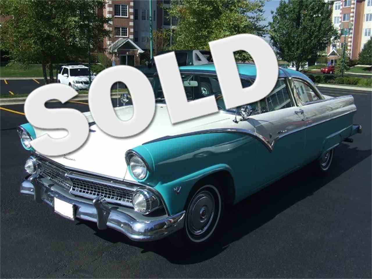 1955 Ford Crown Victoria for Sale   ClassicCars.com   CC-728189