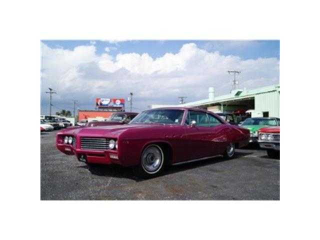 Picture of '67 LeSabre - FLYB