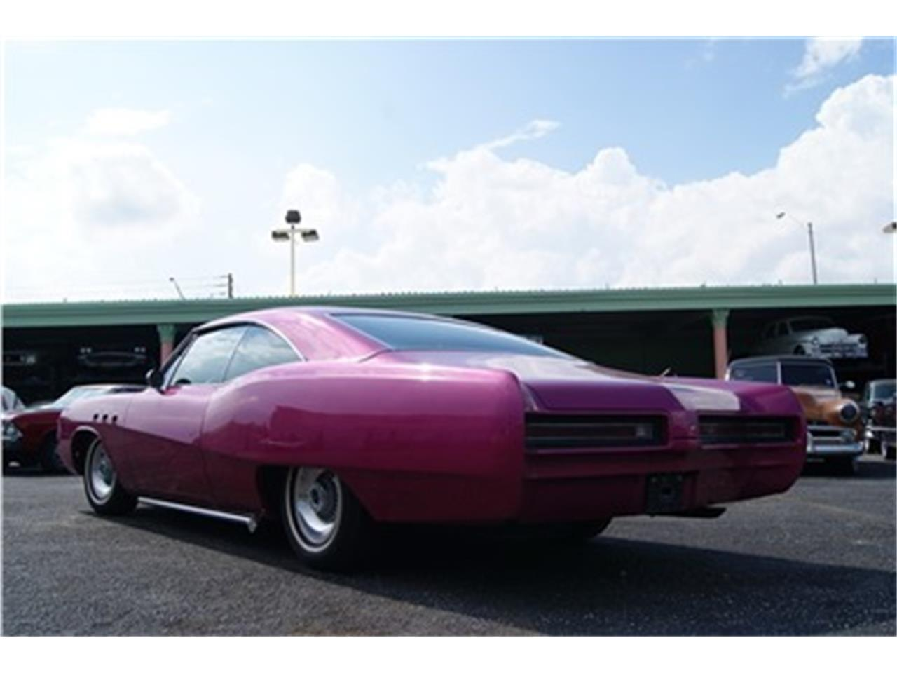 Large Picture of '67 LeSabre - FLYB