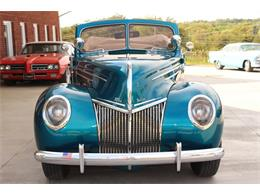 Picture of '39 Deluxe Offered by Smoky Mountain Traders - FM0F