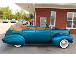 Picture of '39 Ford Deluxe Offered by Smoky Mountain Traders - FM0F