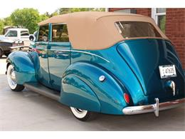 Picture of Classic '39 Ford Deluxe - $69,995.00 - FM0F