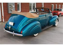 Picture of Classic 1939 Ford Deluxe located in Lenoir City Tennessee - $69,995.00 Offered by Smoky Mountain Traders - FM0F