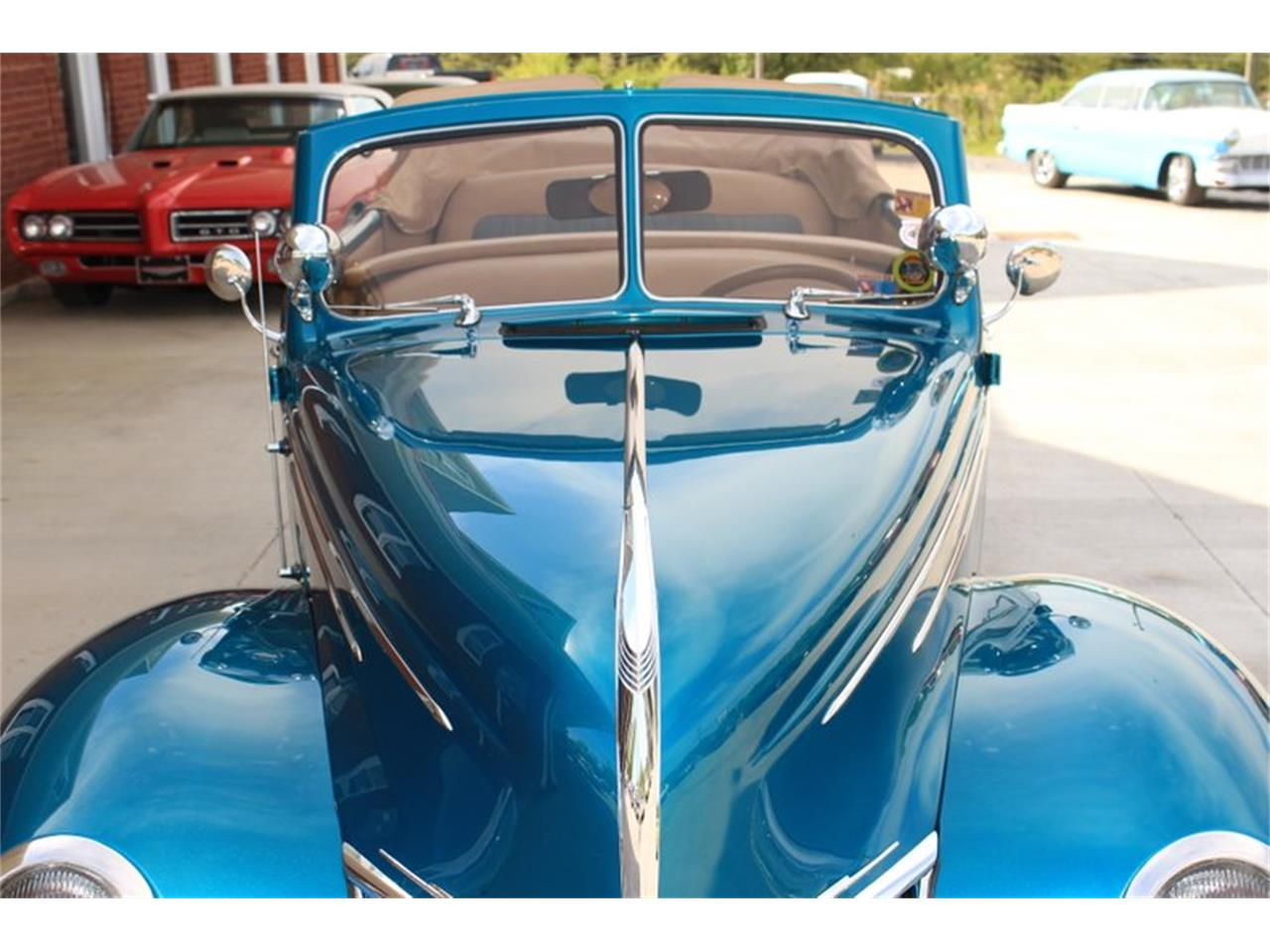 Large Picture of Classic '39 Deluxe - $69,995.00 Offered by Smoky Mountain Traders - FM0F
