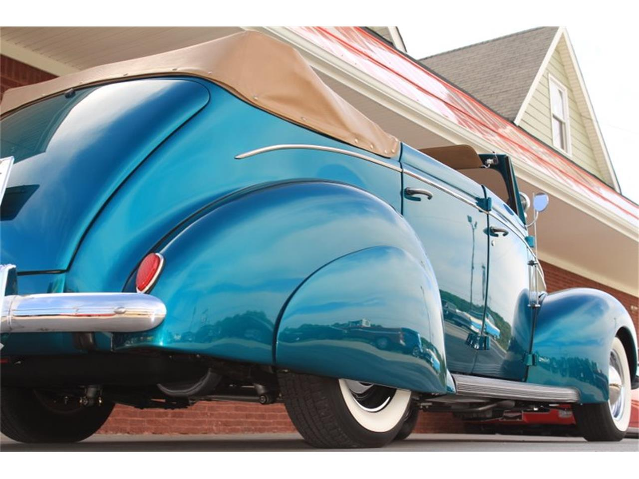 Large Picture of 1939 Deluxe located in Tennessee Offered by Smoky Mountain Traders - FM0F
