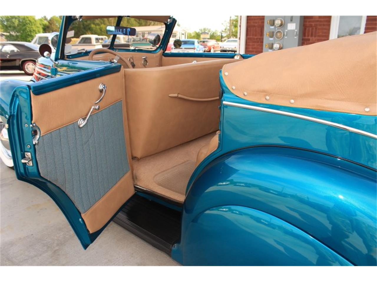 Large Picture of 1939 Ford Deluxe - $69,995.00 - FM0F