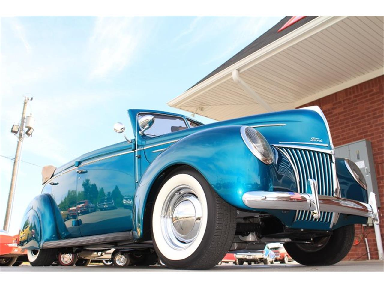 Large Picture of 1939 Deluxe - $69,995.00 Offered by Smoky Mountain Traders - FM0F