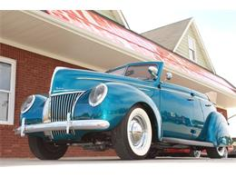 Picture of '39 Ford Deluxe located in Tennessee - $69,995.00 - FM0F