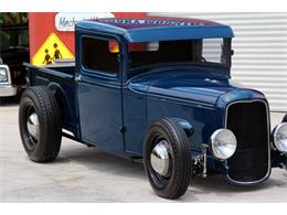 Picture of '34 Ford Pickup located in Tennessee - $55,995.00 Offered by Smoky Mountain Traders - FM0X