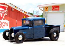 Picture of 1934 Pickup located in Tennessee Offered by Smoky Mountain Traders - FM0X