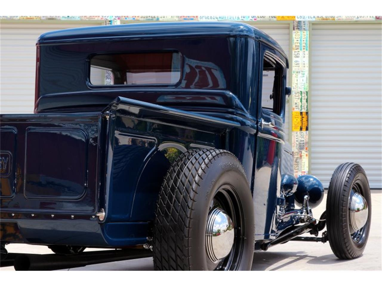 Large Picture of 1934 Ford Pickup located in Lenoir City Tennessee - $55,995.00 Offered by Smoky Mountain Traders - FM0X