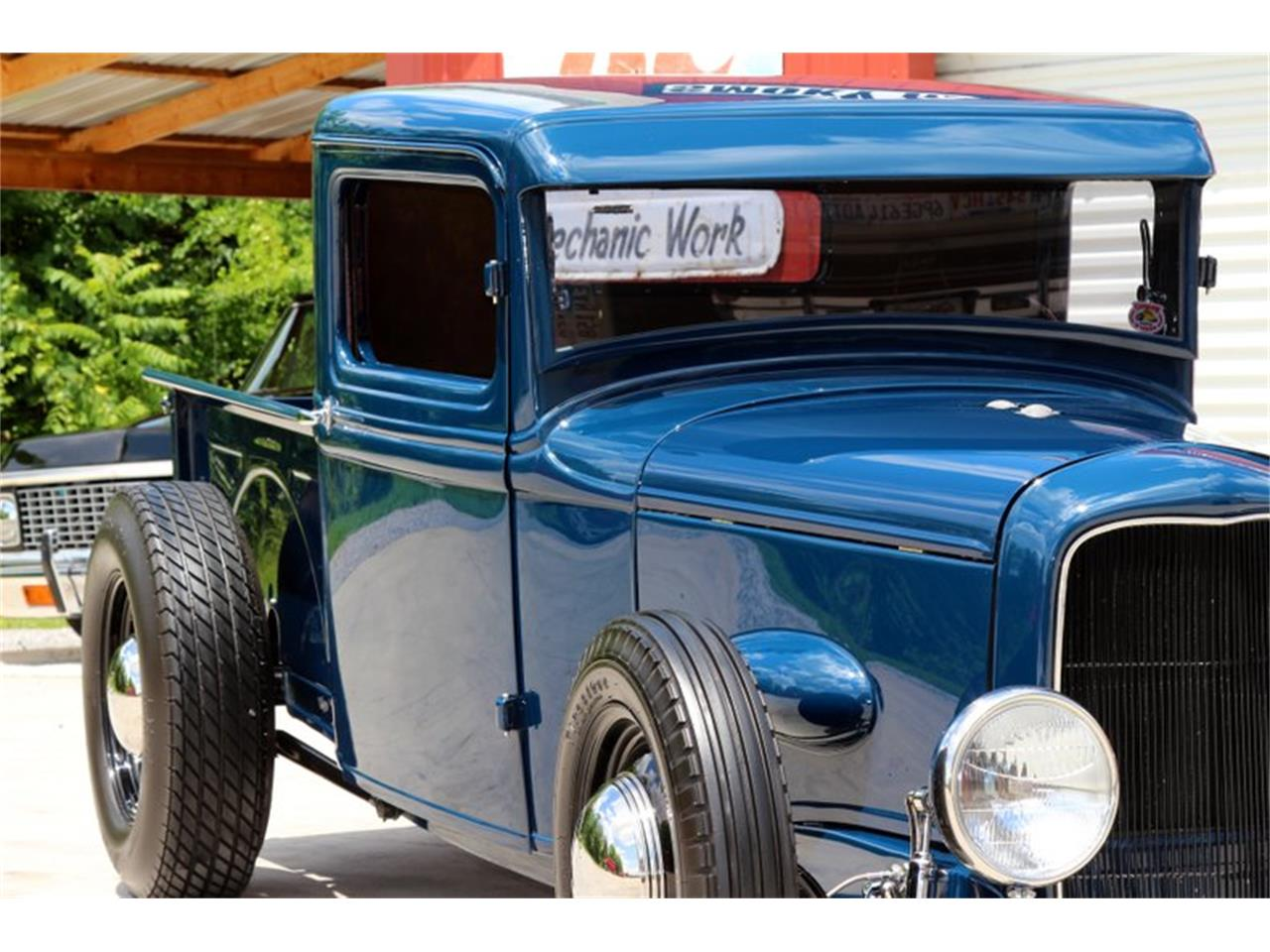 Large Picture of Classic 1934 Pickup located in Lenoir City Tennessee - FM0X