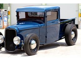 Picture of '34 Ford Pickup - $55,995.00 Offered by Smoky Mountain Traders - FM0X