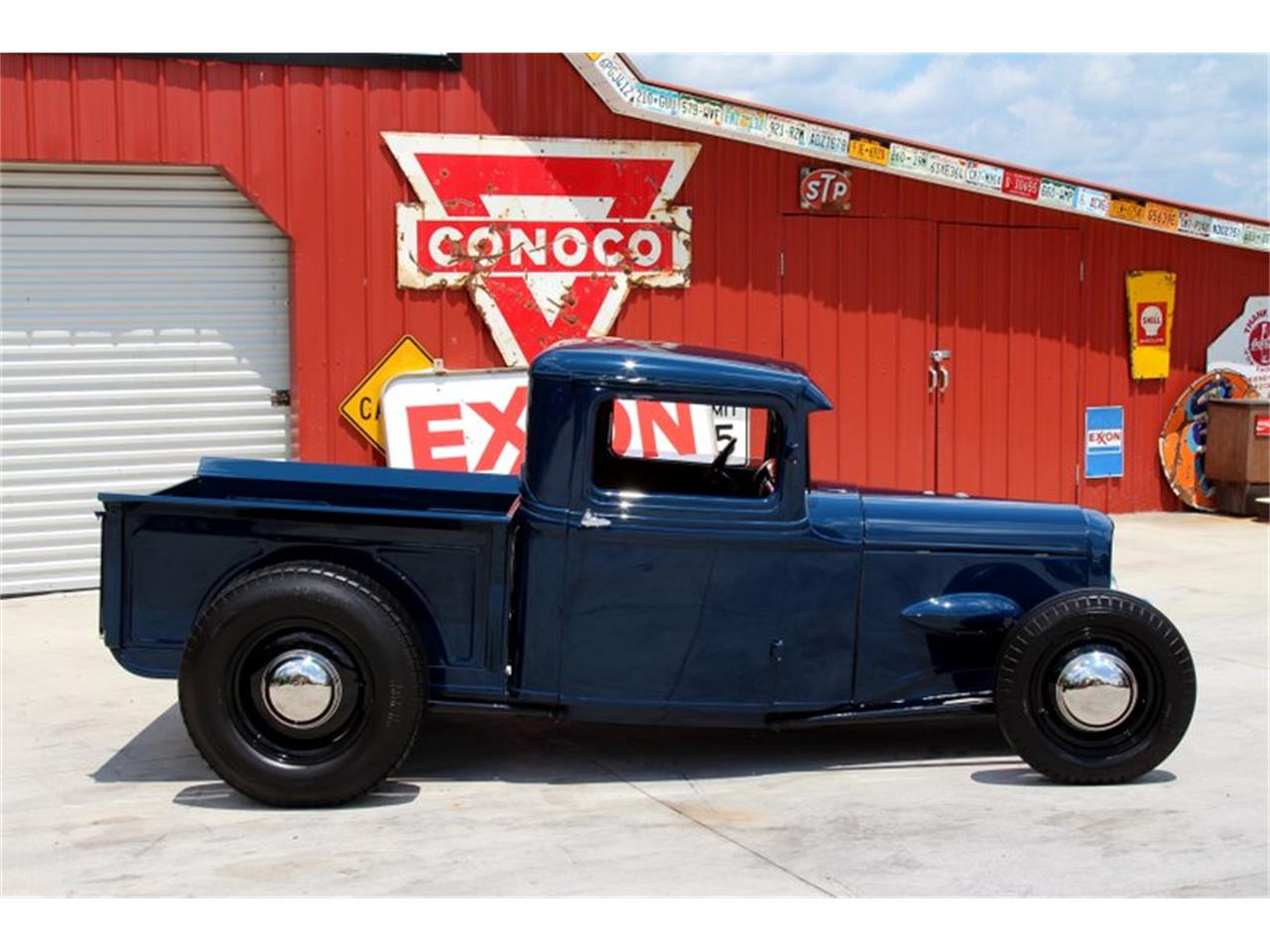 Large Picture of 1934 Pickup located in Lenoir City Tennessee - $55,995.00 - FM0X