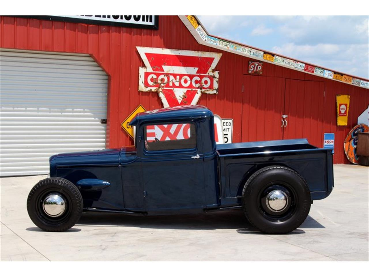 Large Picture of '34 Pickup - $55,995.00 Offered by Smoky Mountain Traders - FM0X