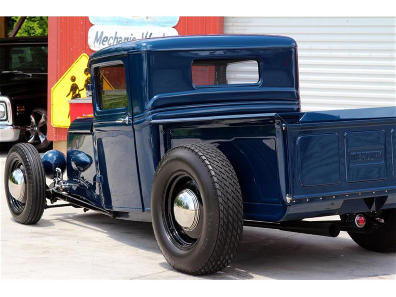 Large Picture of '34 Ford Pickup located in Tennessee Offered by Smoky Mountain Traders - FM0X