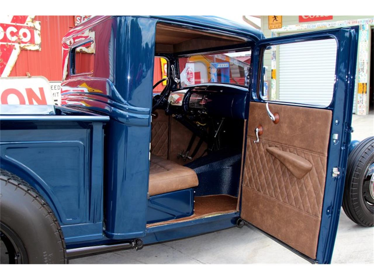Large Picture of Classic '34 Pickup located in Lenoir City Tennessee - $55,995.00 - FM0X
