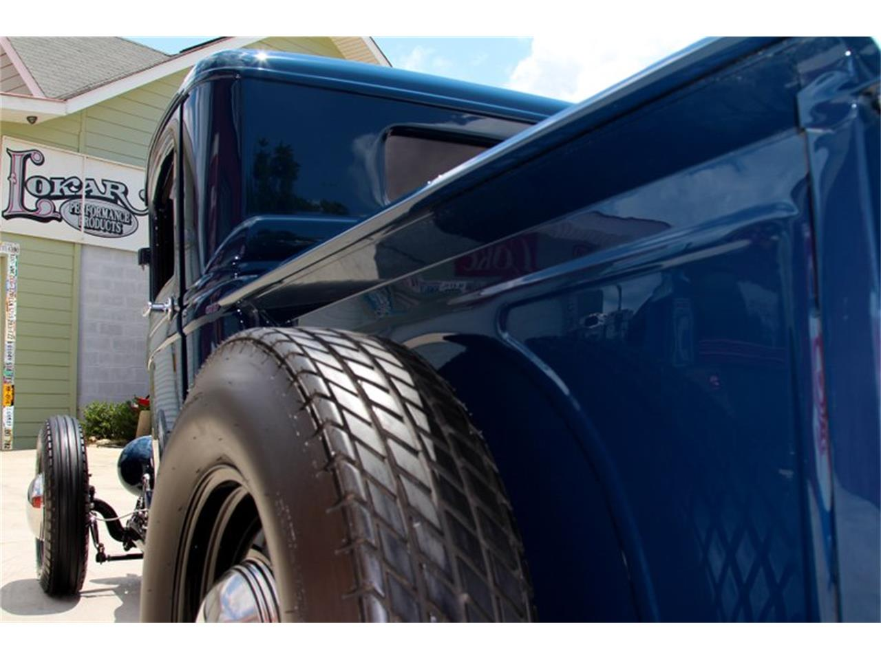 Large Picture of '34 Pickup located in Tennessee - $55,995.00 Offered by Smoky Mountain Traders - FM0X