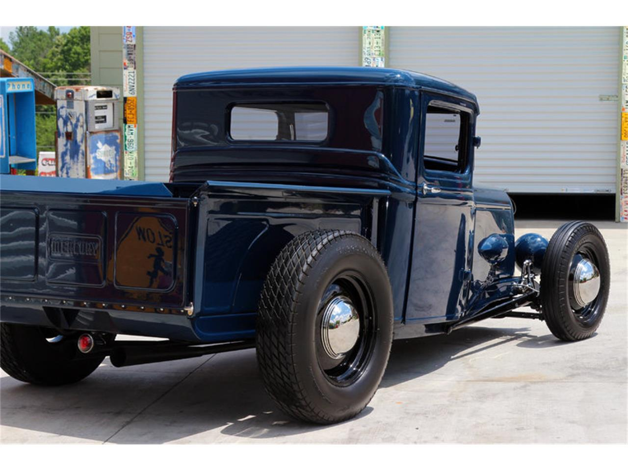 Large Picture of '34 Pickup - FM0X