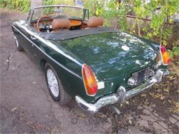 Picture of '79 MG MGB - $17,900.00 - FM15