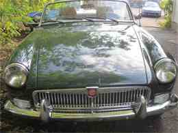 Picture of '79 MGB - FM15